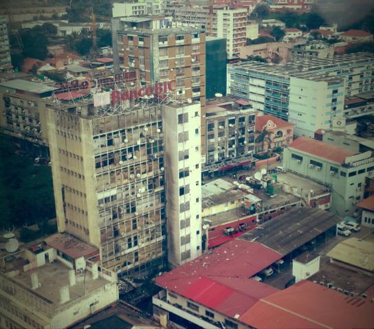 Luanda 7